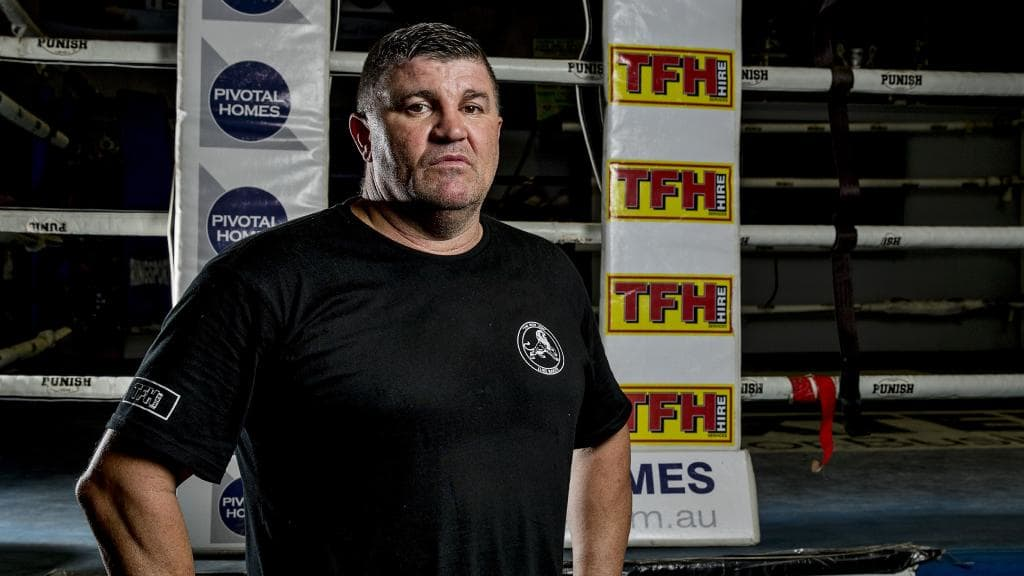 Boxing promoter Jamie Myer believes the blind bout will be the first of its kind in Australia.